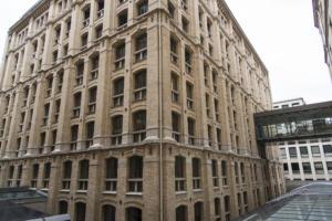 Cour des comptes, rénovation