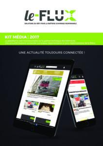 Kit média-Le FLux-V5 2