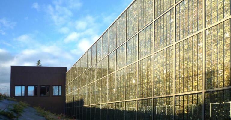 Installation photovoltaïque tertiaire Sarthe