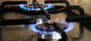Bruleur gaz cuisine