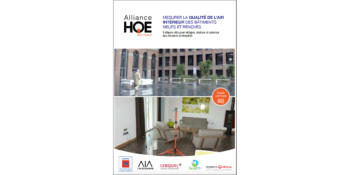 Guide pratique de mesure de la qualité de l'air intérieur