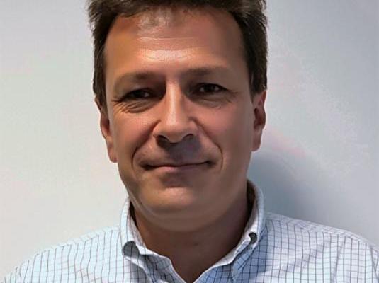 Hervé Hamelin, directeur Europe du Sud d'Aconex, plateforme de gestion de l'information projet.