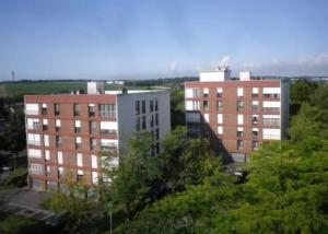 Résidence Québec (Amiens, 80)