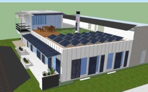 Projet Construction Composites
