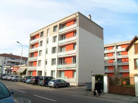 Copropriété Grand Pré à SMH, 60 logements sur 2 bâtiments