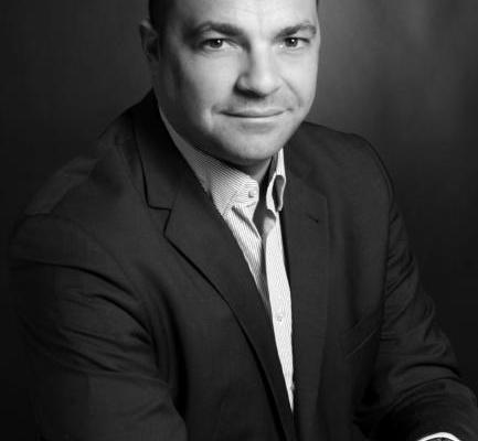 Yann Leblond, président d'E-nergy, présente Energy saver,  une application BtoC.