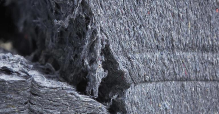 Zoom isolant biosourcé Métisse