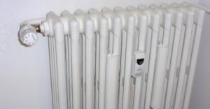 Répartiteur de frais de chauffage