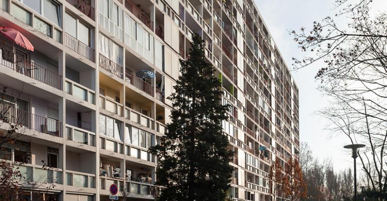 Copropriété Mulhouse Peupliers-Nations