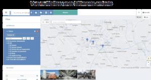 Cartographie amiante Bureau Veritas