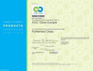 certificat_C2C_AGC_Glass