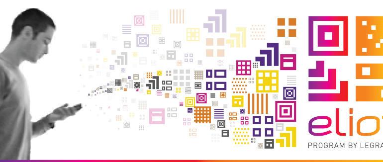 En collaboration avec Exakis, société de conseil et d'expertise technologique Microsoft, Legrand a développé une plateforme interopérable et son mur connecté pour visualiser les données en temps réel. ©Legrand