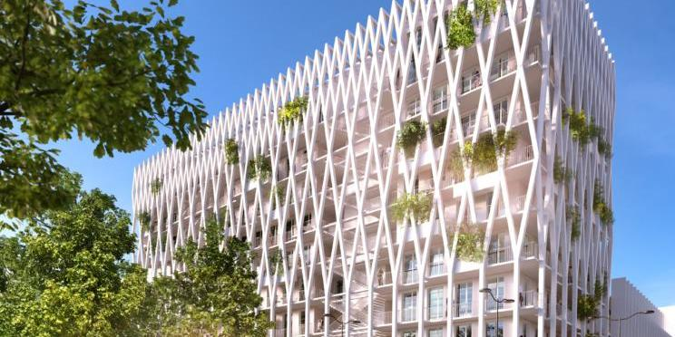BBCA - Label - Palazzo Meridia - Nice (06) - Crédit Photo Architecture Studio