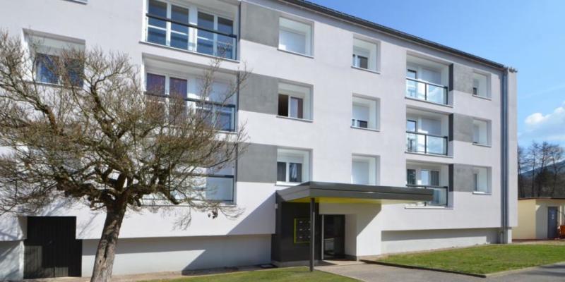 BBCA - Label - Résidence Jean Sellet - Fraize (88) - Crédit Photo Antoine Pagnoux ASP Architecture