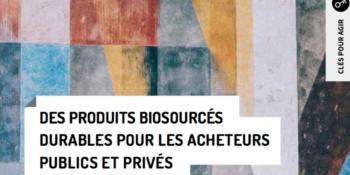 Comment intégrer les biosourcés dans les cahiers des charges d'appels d'offre ? Deux publications de l'Ademe et du Plan bâtiment breton fournissent des éléments de réponse.